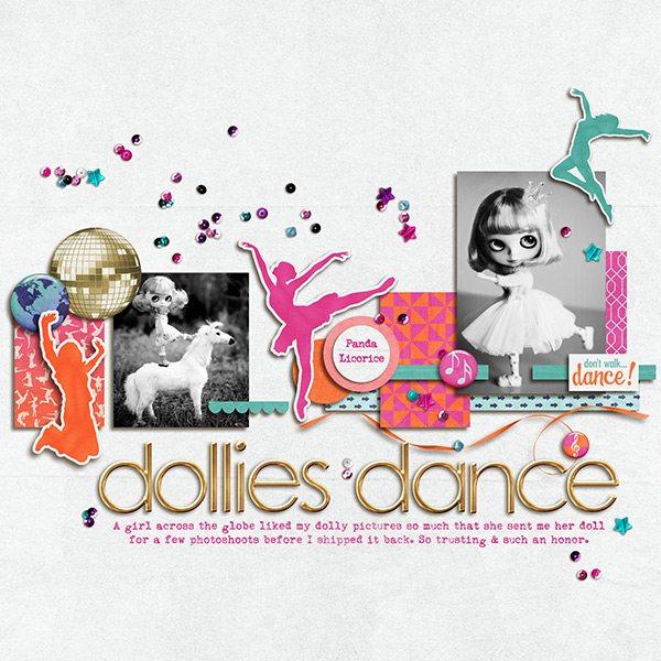 dolliesdance