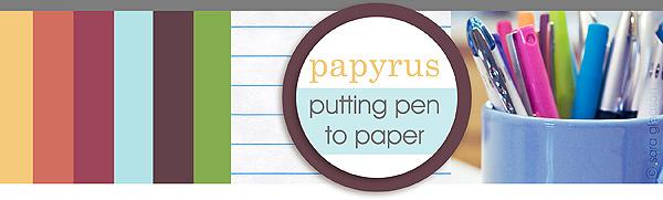 papyrusputtingpen