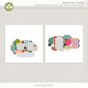 Apple Tree {free download}