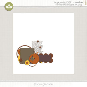 Happy DSD 2011 {free download}