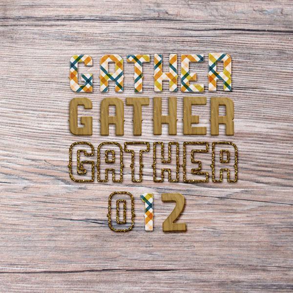 gatheralpha